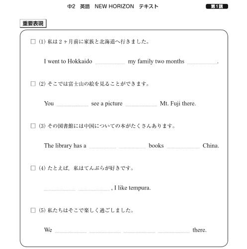 スタディサプリ テキスト 英語